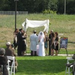 Tips for Decorating a Romantic Chuppah 1