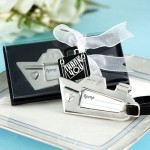 Travel Themed Wedding Favors