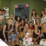 How to Throw the Best Bachelorette Party Ever