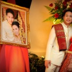 Traditional Thai Weddings