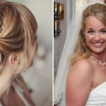 How To Choose The Right Bridal Hair For Your Face Shape