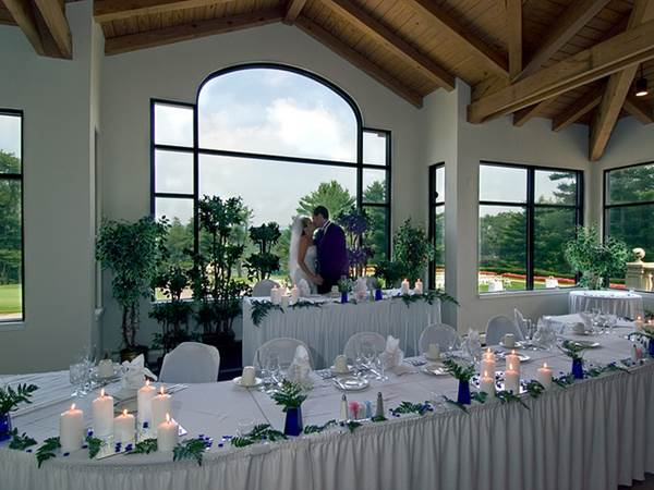Planning Your Wedding Reception 1
