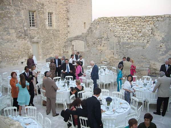 Planning Your Wedding Reception 2