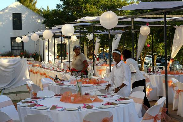 Planning Your Wedding Reception 3