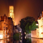 The Perfect Destination: A Wedding in Bruges