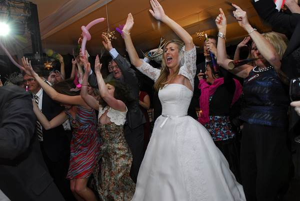 7 Types Of Wedding Receptions, What's Yours 4