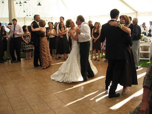 7 Types Of Wedding Receptions, What's Yours 6