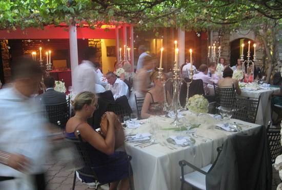 7 Types Of Wedding Receptions, What's Yours 8