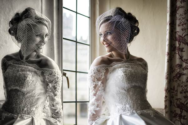 Choosing The Essential Accessories For Your Wedding Outfit 1