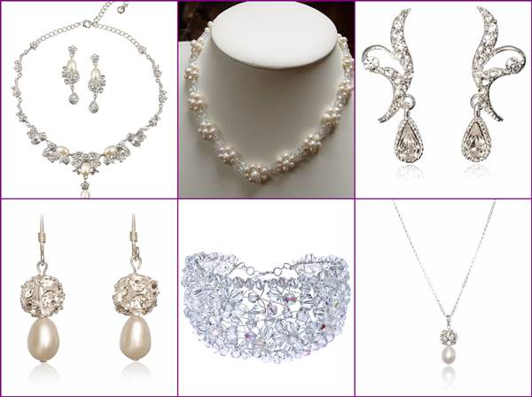 Choosing The Essential Accessories For Your Wedding Outfit 5