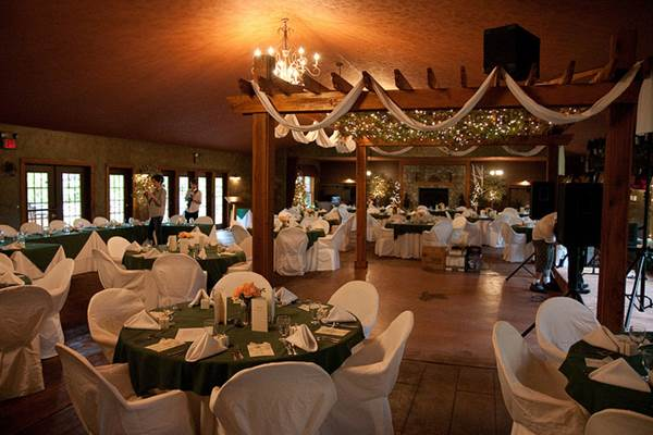 Choosing The Perfect Venue For Your Wedding 4