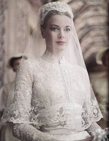 Most Expensive Wedding Dresses 1