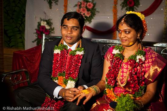 Beautiful Indian Wedding Traditions And Practices 2