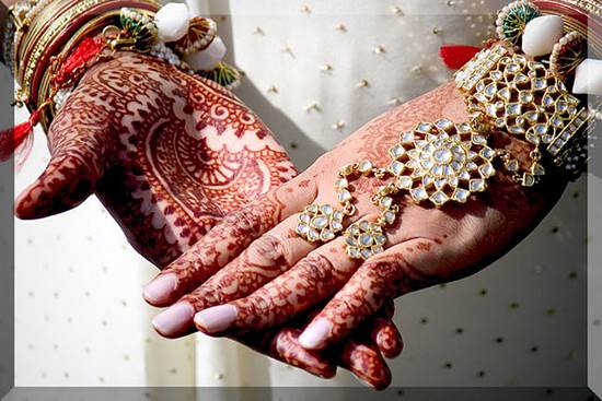 Beautiful Indian Wedding Traditions And Practices 3