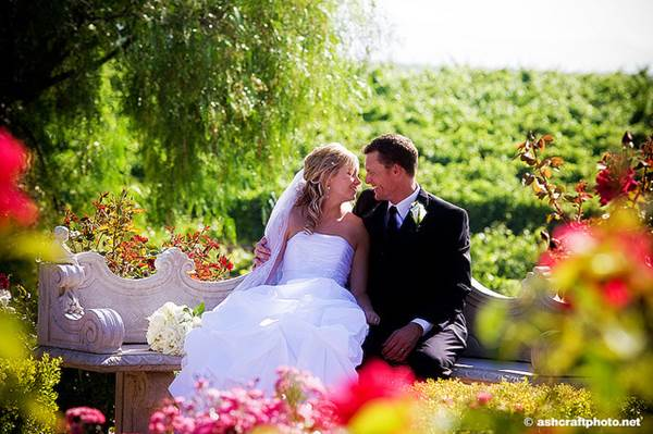 How to Create Your Dream Wedding in Your Own Back Garden 1