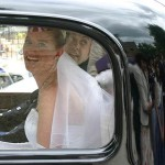 5 Ways To Arrive At Your Wedding In Style