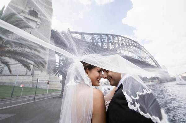 Here Comes The Bride - 5 Reasons To Get Hitched This Year 2