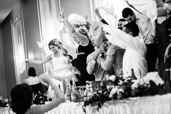 Here Comes The Bride - 5 Reasons To Get Hitched This Year 3