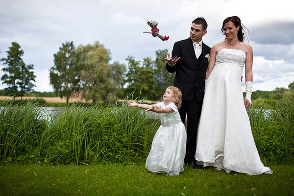 Here Comes The Bride - 5 Reasons To Get Hitched This Year 6