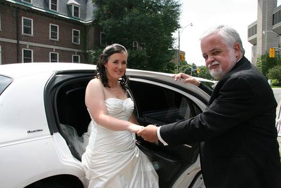 How To Add Excitement To Your Wedding Transportation 3
