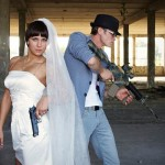 Want A Wedding With A Difference? Check Out Some Of The Craziest Themed Weddings Of All Time!