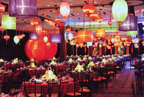 Five Party Decoration Ideas For A Successful Event 4