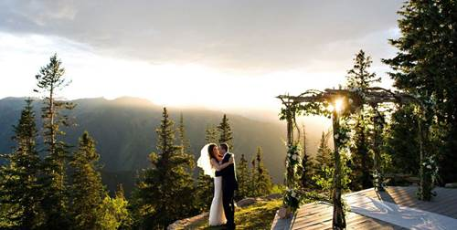 Great Places to Say 'I do' 3