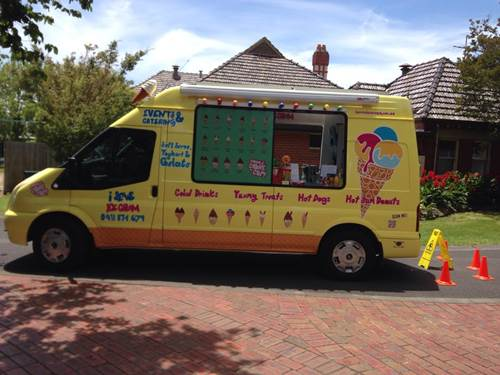5 Questions to Ask the Ice Cream Vendor before Your Wedding Day 3