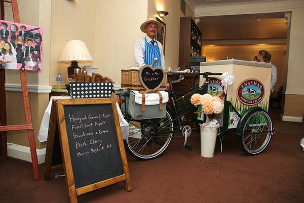 5 Questions to Ask the Ice Cream Vendor before Your Wedding Day 5