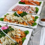 Finger Licking Tips to make your Wedding Reception Menu Memorable