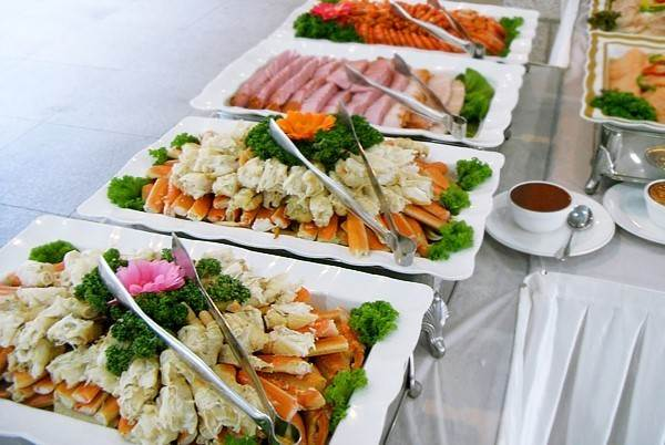 Finger Licking Tips to make your Wedding Reception Menu Memorable 1