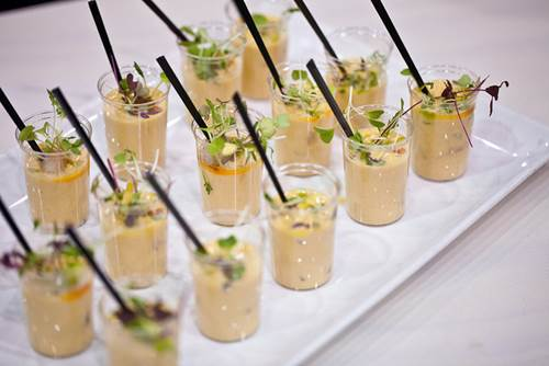 Finger Licking Tips to make your Wedding Reception Menu Memorable 2