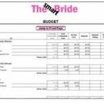 Wedding Planner Checklist - Essential For Great Wedding Planning 1